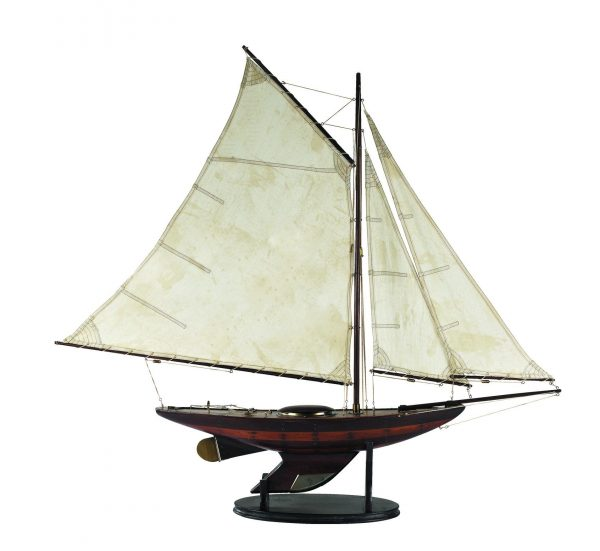 Ironsides Yacht (Standard Range) - Authentic Models (AS167)