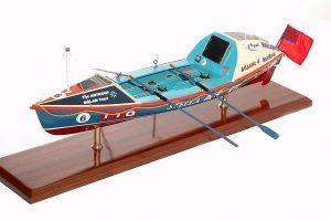 Ocean Rowing Boat