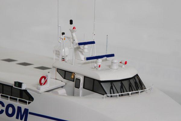 662-6235-Kuwait-Catamaran-Model