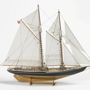 779-7967-Blue-Nose-II-Model-Boat-Kit