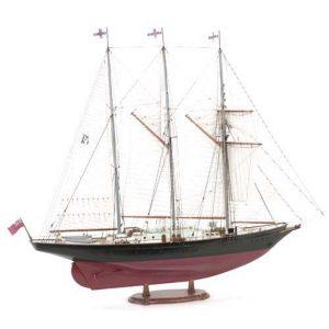 Sir Winston Churchill Model Boat Kit - Billing Boats (B706)