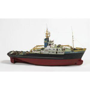 Smit Rotterdam  Ocean Going Tug Model Boat Kit - Billing Boats(B478C)
