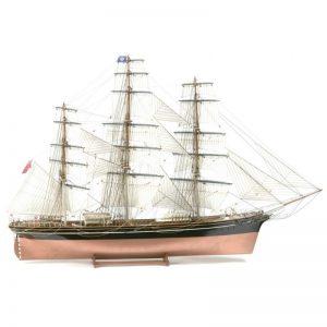 799-11721-Cutty-Sark-2-Model-Ship-Kit-Billing-Boats-B564C