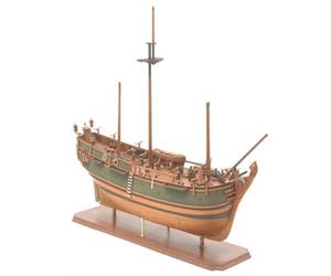 Premier Range Ship Models
