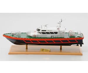 Other Bespoke Vessels Models