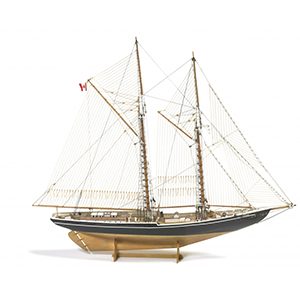 Classic Boat & Yacht Model Kits