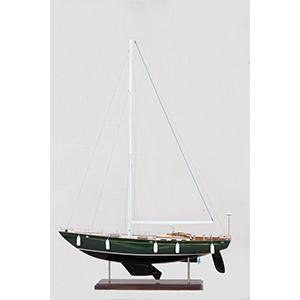 Modern Sailing Boats