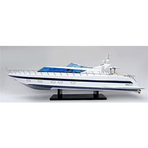 Modern Yachts & Boats