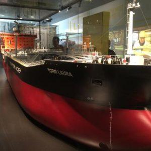 Museum Models