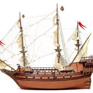 Apostol Felipe Galleon Ship Model Kit - Occre (14000)