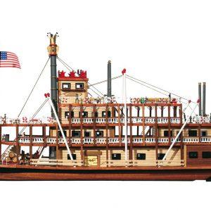 Mississippi Model Boat Kit - Occre (14003)