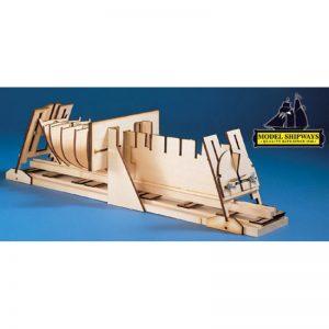 MS105 Fair -A- Frame Building Slip