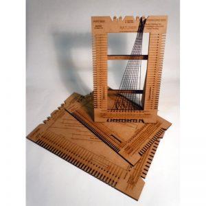 Loom a  Line (Ratliner) MS7202
