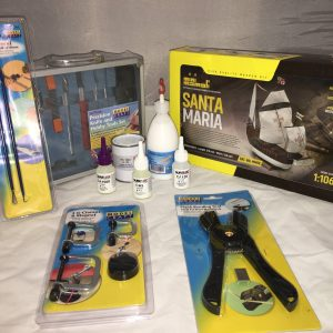 Santa Maria All-In-One Beginner Kit