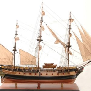 Ready Made Premier Range Ship Models