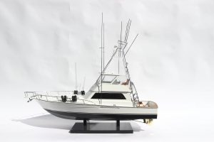Viking 47 Model Ship - GN (CM0095P)