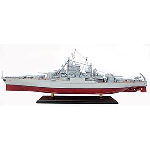 Battleships & AU Navy Ships