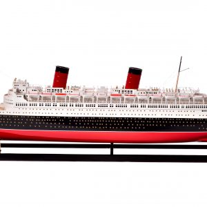 Ready Made Liners and Model Cruise Ships