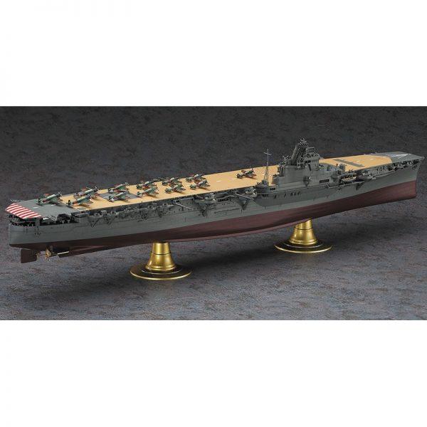 1:350 IJN Aircraft Carrier Junyo