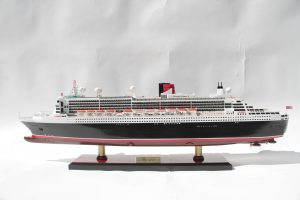 Queen Mary 2 Special Edition – GN (CS0001SE-100)